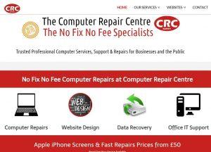 Computer Repair Centre Addlestone Surrey